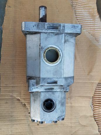 Pompa hydrauliczna PZW 2K 63/25 NOWA