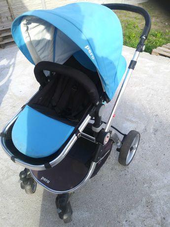 Wózek Dzieciecy Bolla