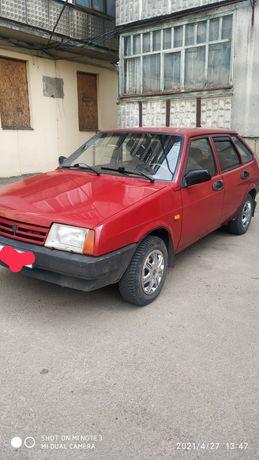 Продам ВАЗ 2109 Торг