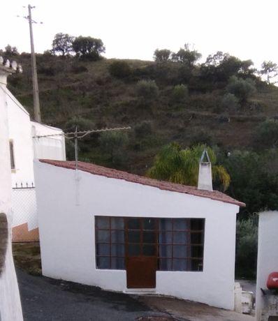 Casa Rústica á beira do rio Guadiana
