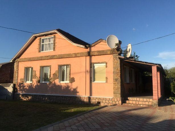 Продам комфортный,современный 3-х комнатный дом в г.Белополье Сумской