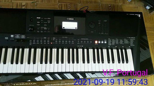 Yamaha psr E-463