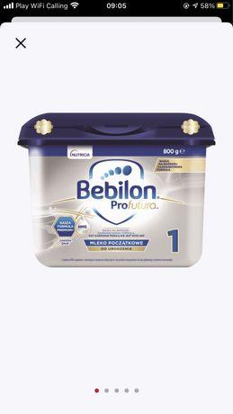 Oddam mleko Bebilon Profutura 1