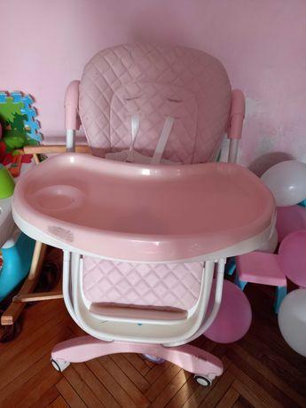 Годувальне крісло