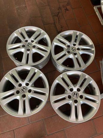 Felgi aluminiowe HONDA 5X114,3 17 cali