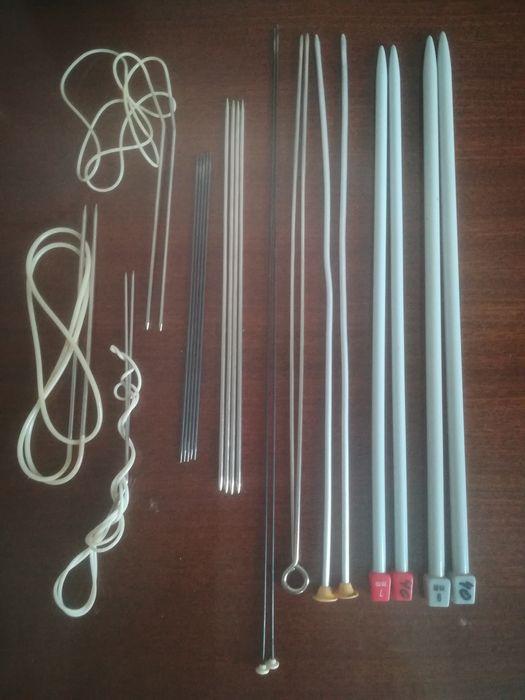 Спицы для вязания Запорожье - изображение 1