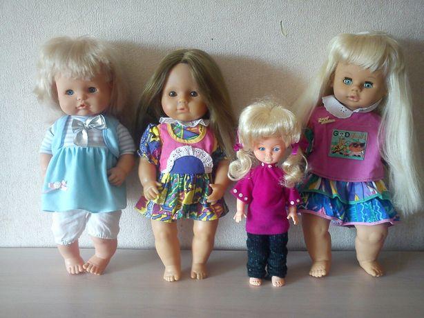 Кукла Zapt creation famosa jesmar
