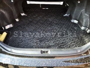 Ковёр в багажник Toyota Camry V30/V40/V50/V55 c02-11-17 г.в. тойота ка