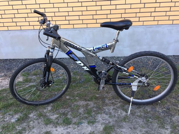 Велосипед на 26 колесах