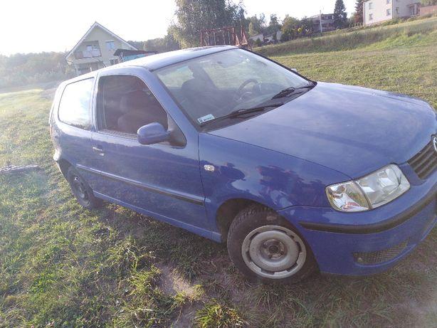 VW Polo 2001r -w całości lub na części