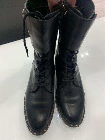Ботинки (valentino,franchi,италия)