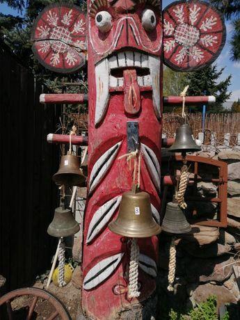 Dzwony okretowe duże