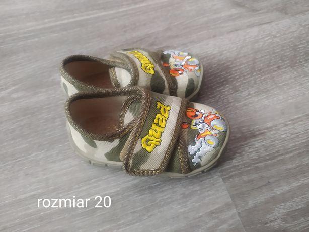 Buty chłopięce różne rozmiary 20-37