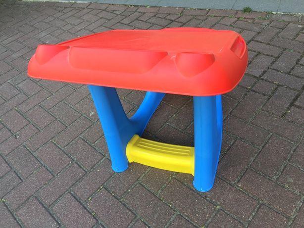 Biurko/stolik dla dziecka od 2 do 7 lat