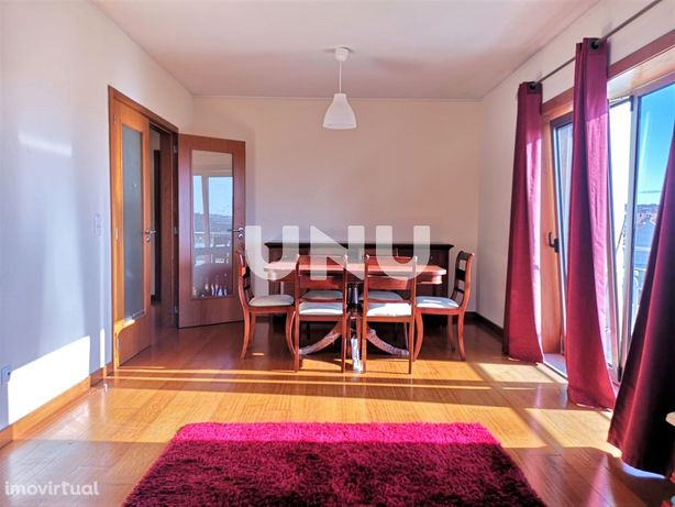 Apartamento T1 Arrendamento em Esgueira,Aveiro
