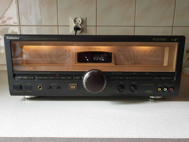 Amplituner Technics SA-TX50
