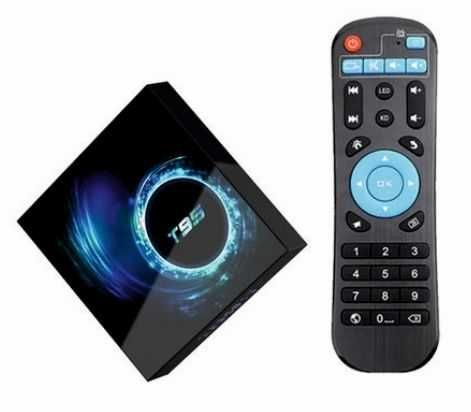 T95 Box TV Android