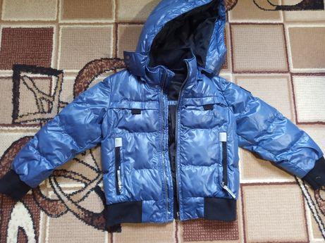 Куртка фирменная Geox