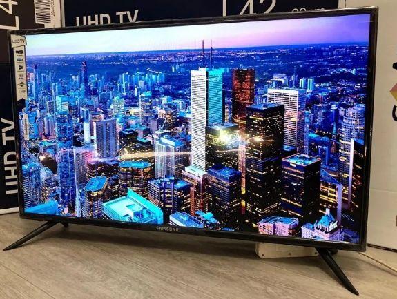Телевизор Samsung смарт ТВ новый Самсунг (32 42 50 55)