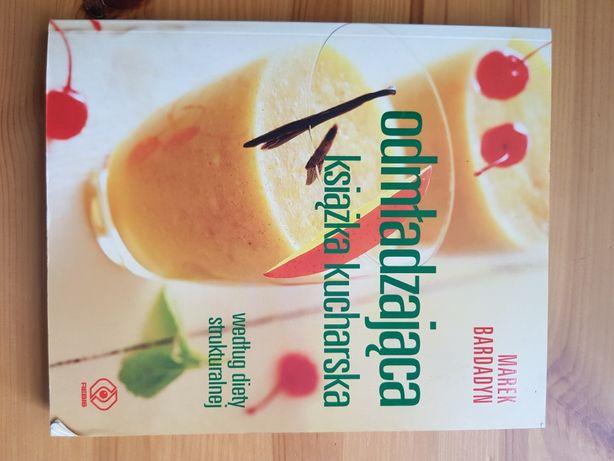 Odmładzający książka kucharska