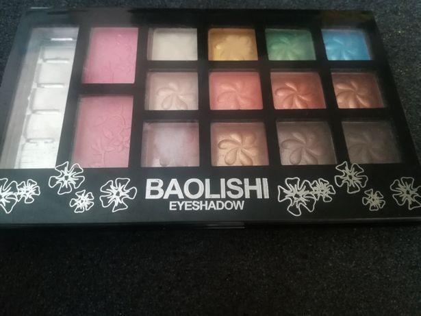 Baolishi eye shadow cienie do powiek