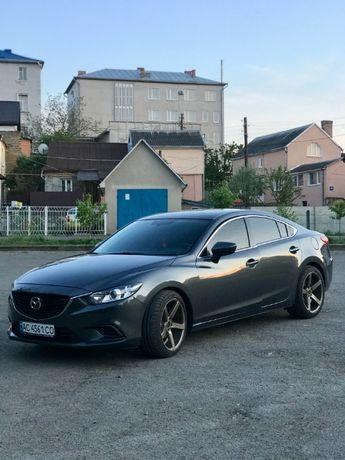 Продам авто Mazda 6 2016р.