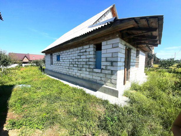 Продаётся дом в районе Бобровицы