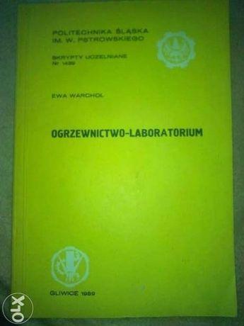 Ogrzewnictwo-laboratorium Warchoł oraz Akupresura Bahr