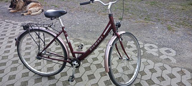 "Damka,rower damski DIAMANT,koła 28"""