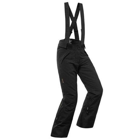 Лыжные брюки Wedze на 125-132 см. в идеале