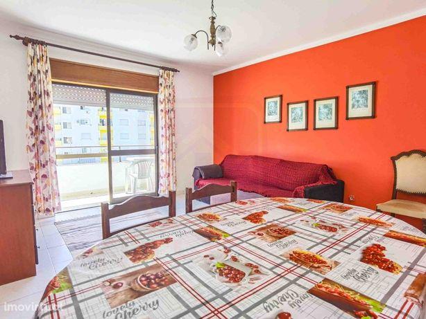 Apartamento T2 para Venda na Praia da Rocha, Portimão