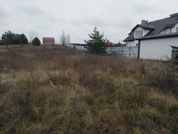 Продам земельну ділянку Липовий Скиток.