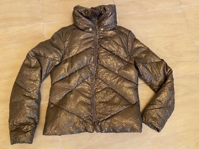 Женский пуховик куртка Phard Киев - изображение 1