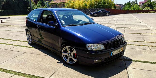 Seat Ibiza 6k2 sport 110CV 1.9 TDI