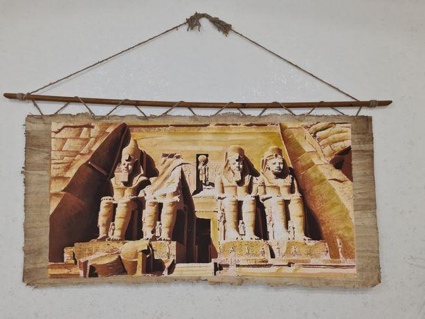 Картина - папирус