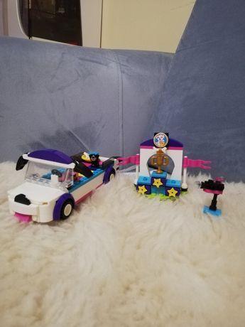 Klocki Lego limuzyna