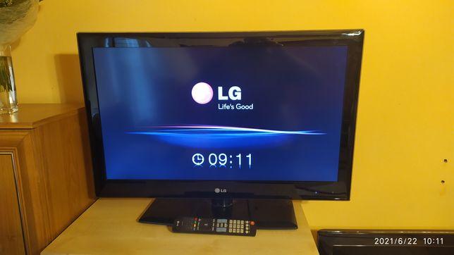 Telewizor LG 32 LE5300 stan idelany