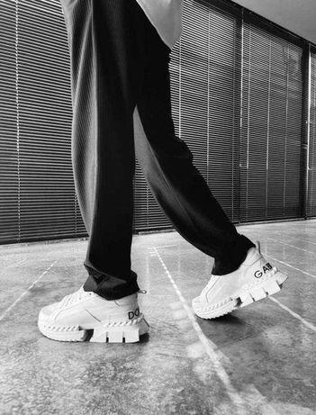 Мужские штаны прямые оверсайз. Спортивные брюки мужские