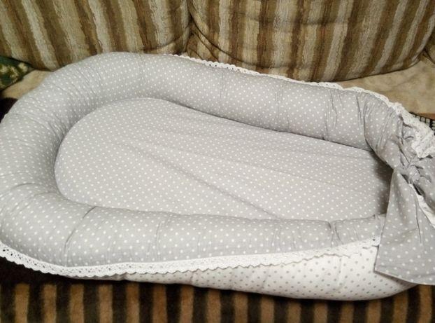 Кокон для сна, гнездо для малыша.