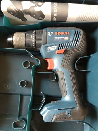 Aparafusadora Bosch GSB 18V-55