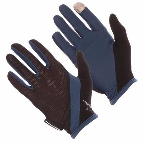 Rękawice biegowe PUMA Running rękawiczki L/XL