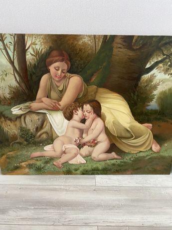 Картина « Детство Иисуса»