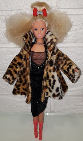 Кукла Steffi  Love Simba с гардеробом