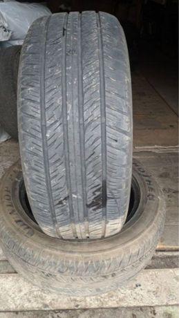 Покрышки Dunlop Grandtrek PT2A 285/50 R20 112 V
