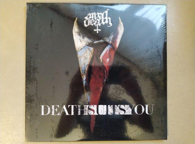 Mr. Death - Death Suits You, MLP, 2010