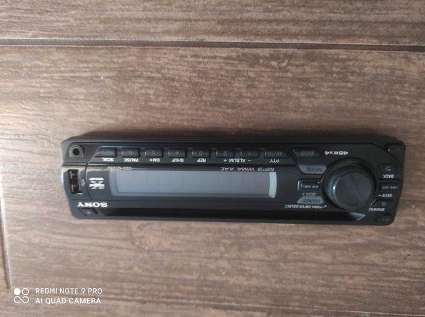 Sprzedam radio samochodowe Sony