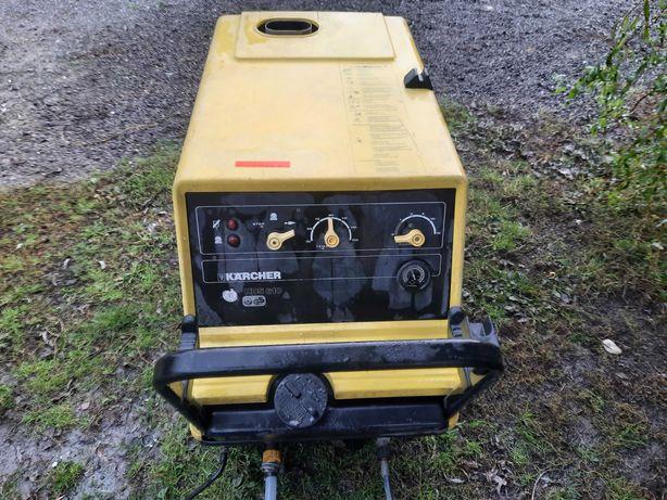 Myjka ciśnieniowa KARCHER HDS 610