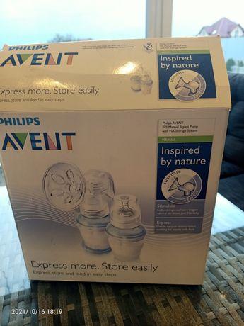 Philips Avent молоковідсмоктувач