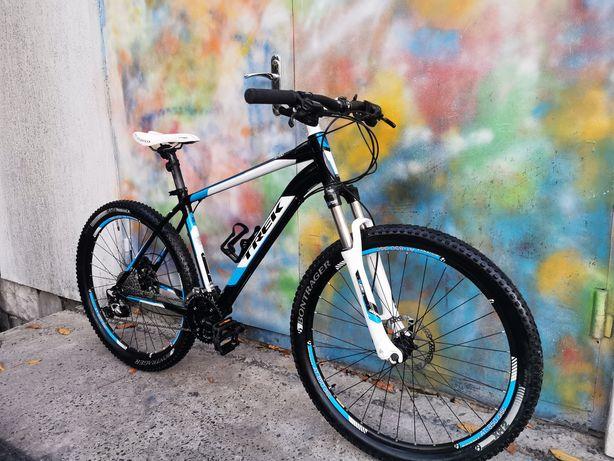 Trek 4700 на Deore, Slx, гидравлика, алюмінієвий велосипед 3х10, вилка