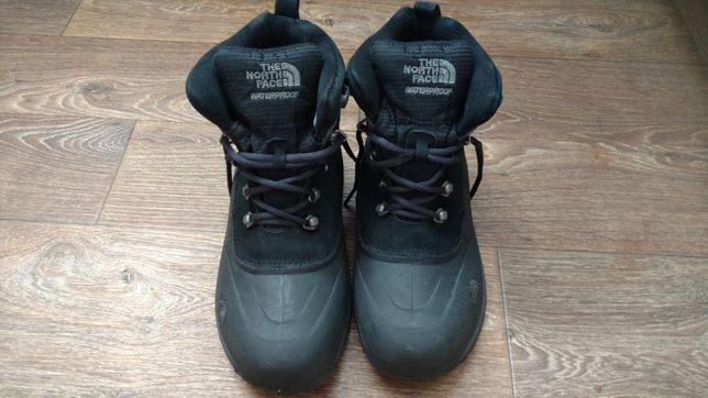 Ботинки The North Face waterproof